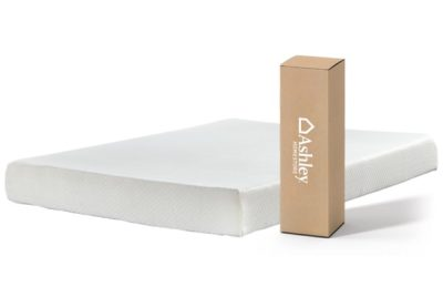 "Ashley - M72611 - Twin - 8"" Memory Foam"