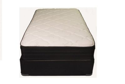 Solstice VBC-007 – Lyndhurst Plush Mattress