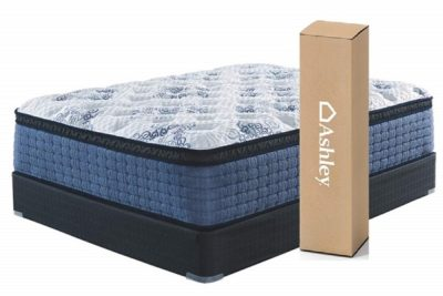 Ashley - M62351 - Mattress - Mount Dana Limited - Euro Top