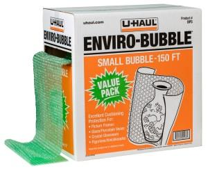 "Enviro-Bubble® Small Bubble (150' x 12"")"