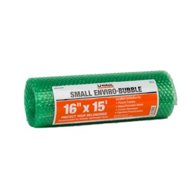 15' Enviro-Bubble® Roll (Small Bubble Size)